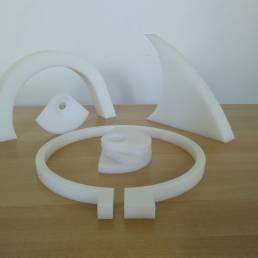 tecnica bogoni lavorazione materiali plastici per protezioni